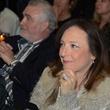 "Dr. Alexandra Simotas at the Valvisions Foundation ""Cinema, Canvas & Cuisine"" March 2015"