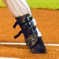 News_Jeff Bagwell_baseball player_at bat