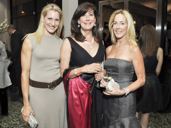 034, MFAH grand gala, October 2012, Paula Paine, Vesta Frommer, Eliza Stedman