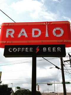 The Austin Flea presents Radio, Coffee & Flea