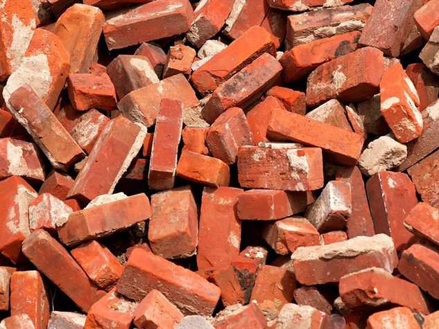 Save Incarnate Word's 1905 Building bricks Facebook page March 2015