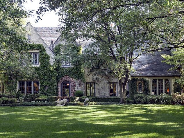 The Most Expensive Homes For Sale In Dallas Right Now Culturemap Dallas