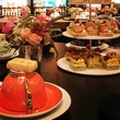 Tea at Taschen, The Joule