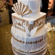 6 Gorgeous cake provided by For Heaven's Cake at Hope Masquerade for a Cure Gala November 2013