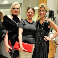 Legal Hospice of Texas presents Little Black Dress Party