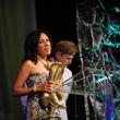 Austin Fashion Awards 2014 Trailblazer Award Winner Linda Asaf