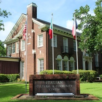 Italian Cultural & Community Center
