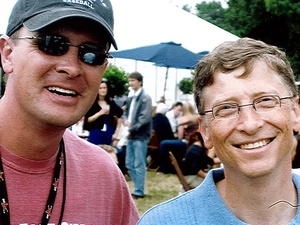 News_John Lamar_Bill Gates