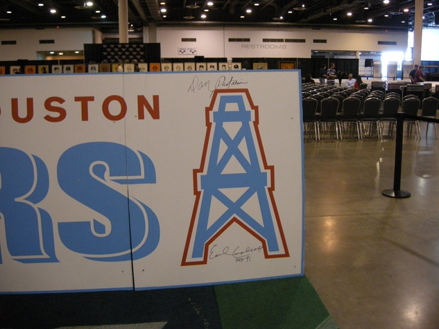 Alamodome auction and sale preview November 2013 signature