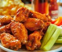 Bonchon Chicken restaurant in Dallas