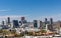 Houston, Highrise apartment views_May 2015, 2929 Weslayan