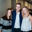 Lauren Messer, Chase White, Loree Ridgley