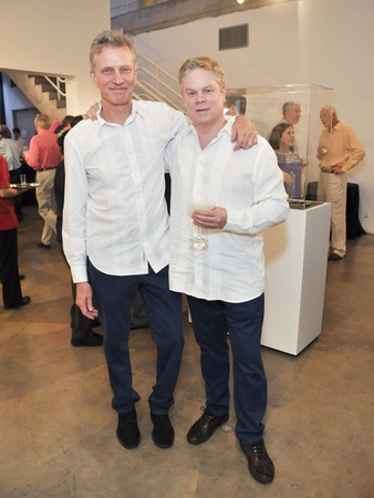 News_011_Glassell benefit_May 2012_Joe Havel_Alfred Glassell.jpg