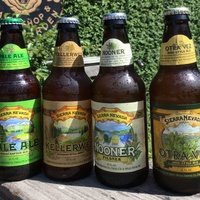 Sierra Nevada Flight Nights