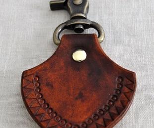 Canoe Leather Goods