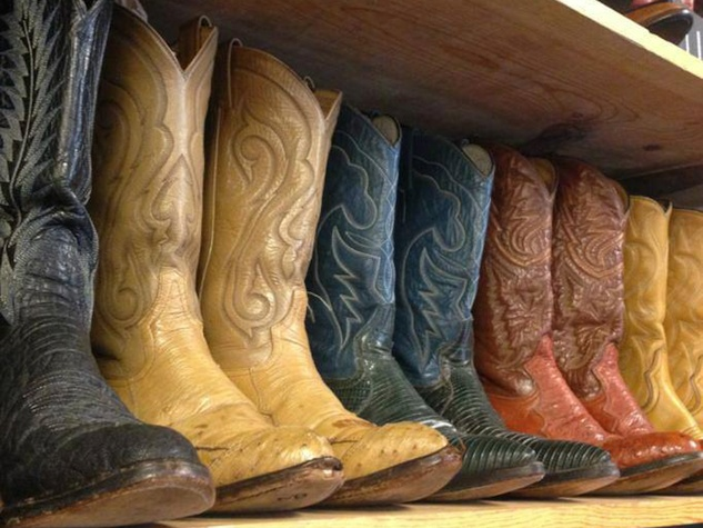 Where to Shop in January Austin New Brohemia