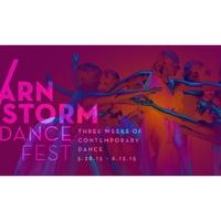 Barnstorm Dance Fest