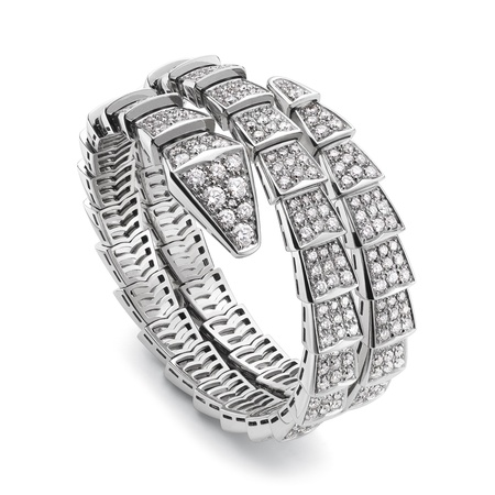 bulgari serpentine