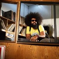 Comedian musician improv Reggie Watts