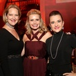 36 Joella Mach, from left, Valerie Dieterich and Mary D'Andrea at HGO Concert of Arias February 2014