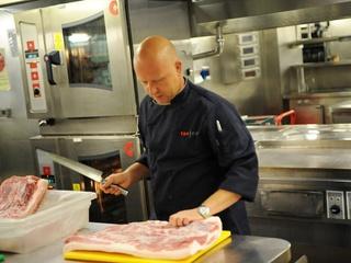 Top Chef, Joshua Valentine, Stefan