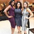 Tootsies Love's In Fashion, Feb. 2016, Kellee Taylor, Danielle Oldham, Kyla Phung