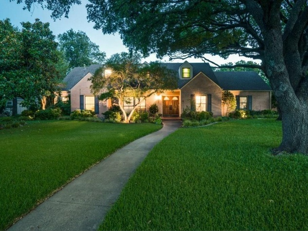 Premium home for sale Dallas