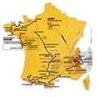 News_Tour de France_map