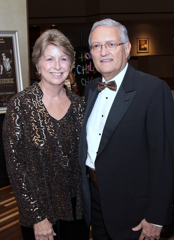 News, Shelby, Houston Children's Charity gala, NOv. 2015, Debbie Ogle, Bob Ogle