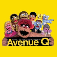 KD Conservatory presents Avenue Q
