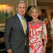 Mike and Marla Boone, Flora Award Announcement Party