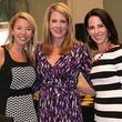 News, Shelby, Junior League Fall luncheon, Amber Mackel, Cheryl Ormston, Kimberly Davis