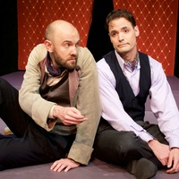 The City Theatre Company presents REDUX IN REP: Hamlet with Rosencrantz and Guildenstern are Dead