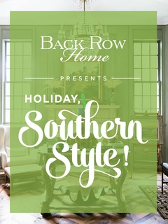 Robert Leleux presents Holiday, Southern Style!