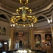 News, Dubai, Jumeirah Zabeel Sarai hotel, January 2015