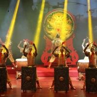 GuGu Drum Group