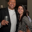 Houston Young Professionals, launch party, June 2012, Kirsten Rieke, O.P. Banks Jr.