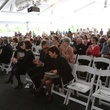 Menil Drawing Institute Groundbreaking