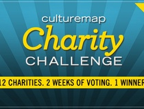 Elizabeth Rhodes: Vote now! Pick the winner in the first-ever CultureMap Charity Challege