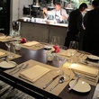 where to eat right now, June 2012, Triniti, Chef's Table