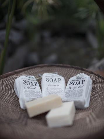 Raven + Lily Soap