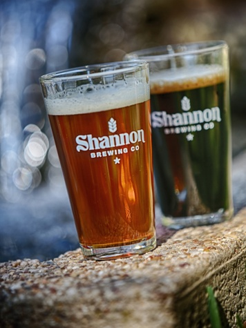 Shannon Brewing Company