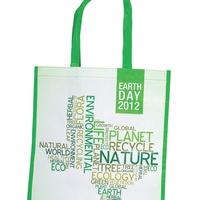 News_H-E-B_Earth Day Bag 2012
