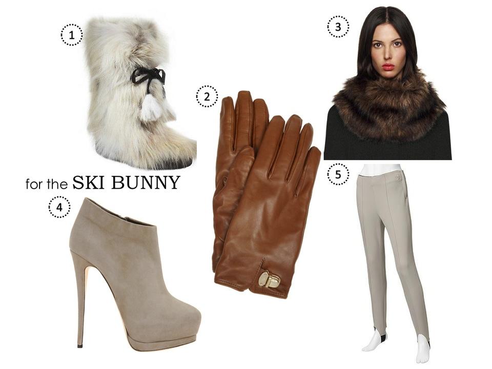 Lindley, Gift Guide, Ski Bunny, November 2012