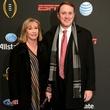Tammy Davis, Butch Davis, ESPN Night of Champions