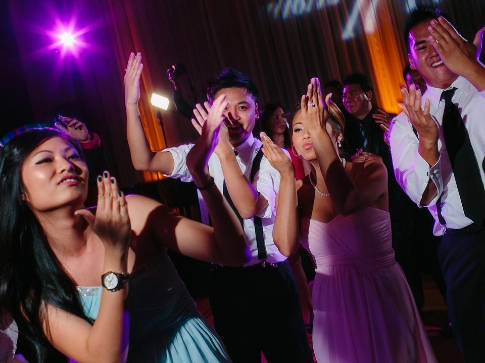 15 Wonderful Weddings Thai & Hoa February 2014