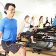 Studio 6, Dallas, yoga, workout, megaformer