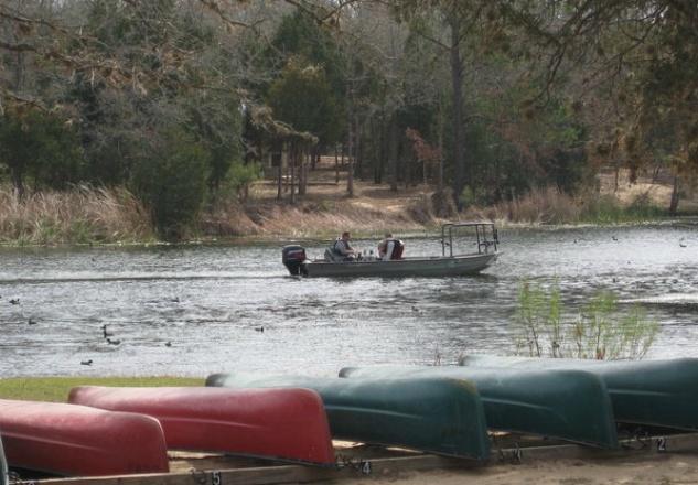 Austin Photo Set: News_Melissa_hiking trails_june 2012_south shore park