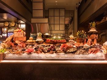Billion Dollar Buyer's hot new seafood restaurant sets opening date