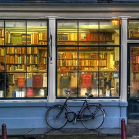 Book store netherlands
